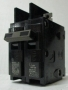 Siemens BQ2B015H (Circuit Breaker)