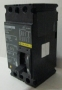 Square D FA26100 (Circuit Breaker)